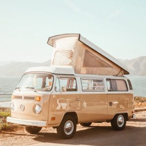 Small Caravan