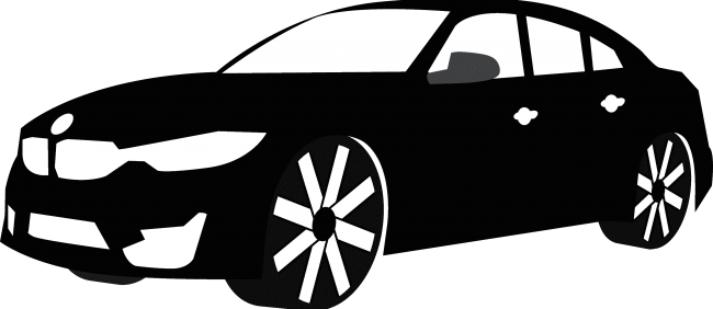 car png logo black