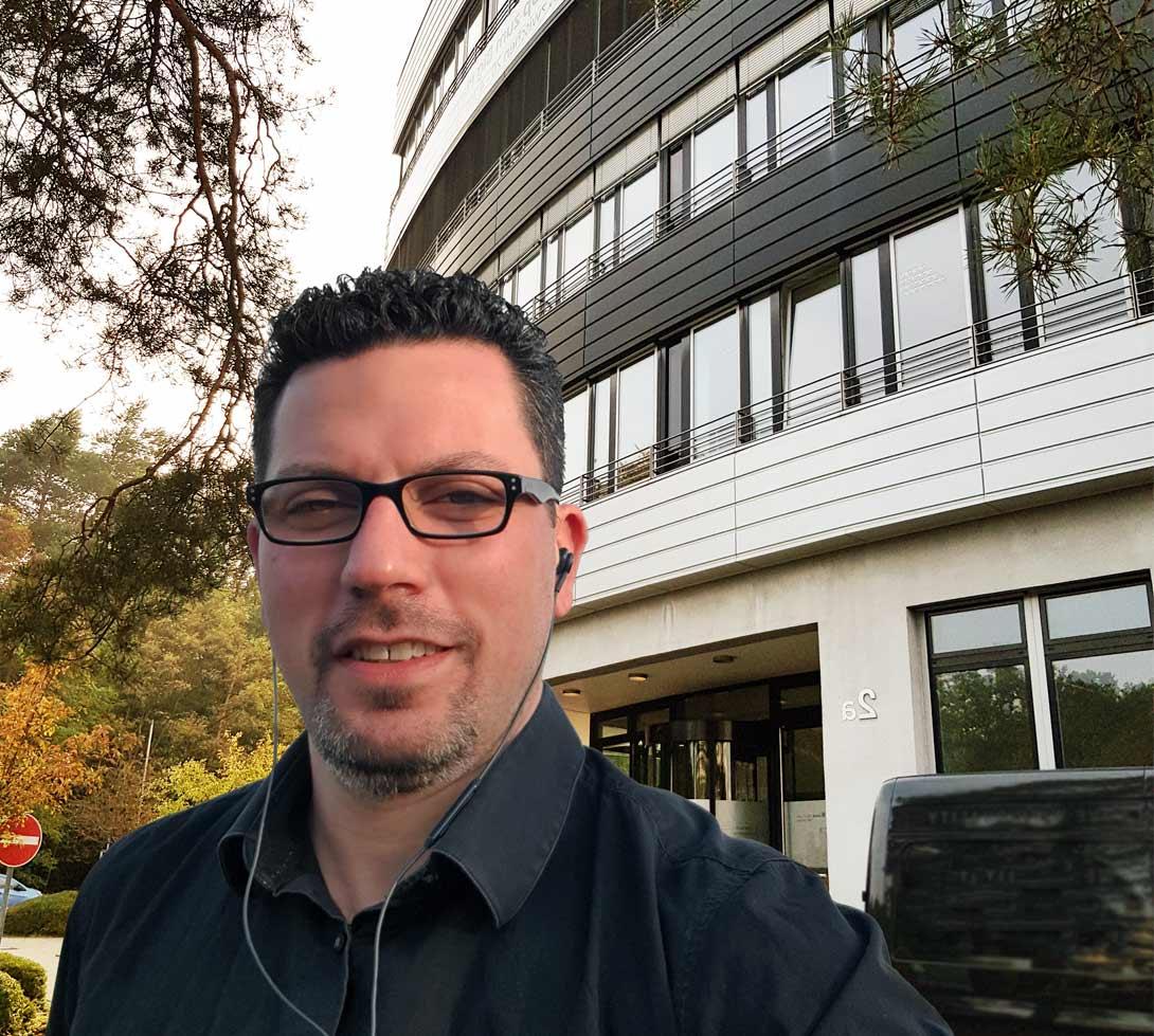 Charbel Melhem Clever Circuits GmbH CEO