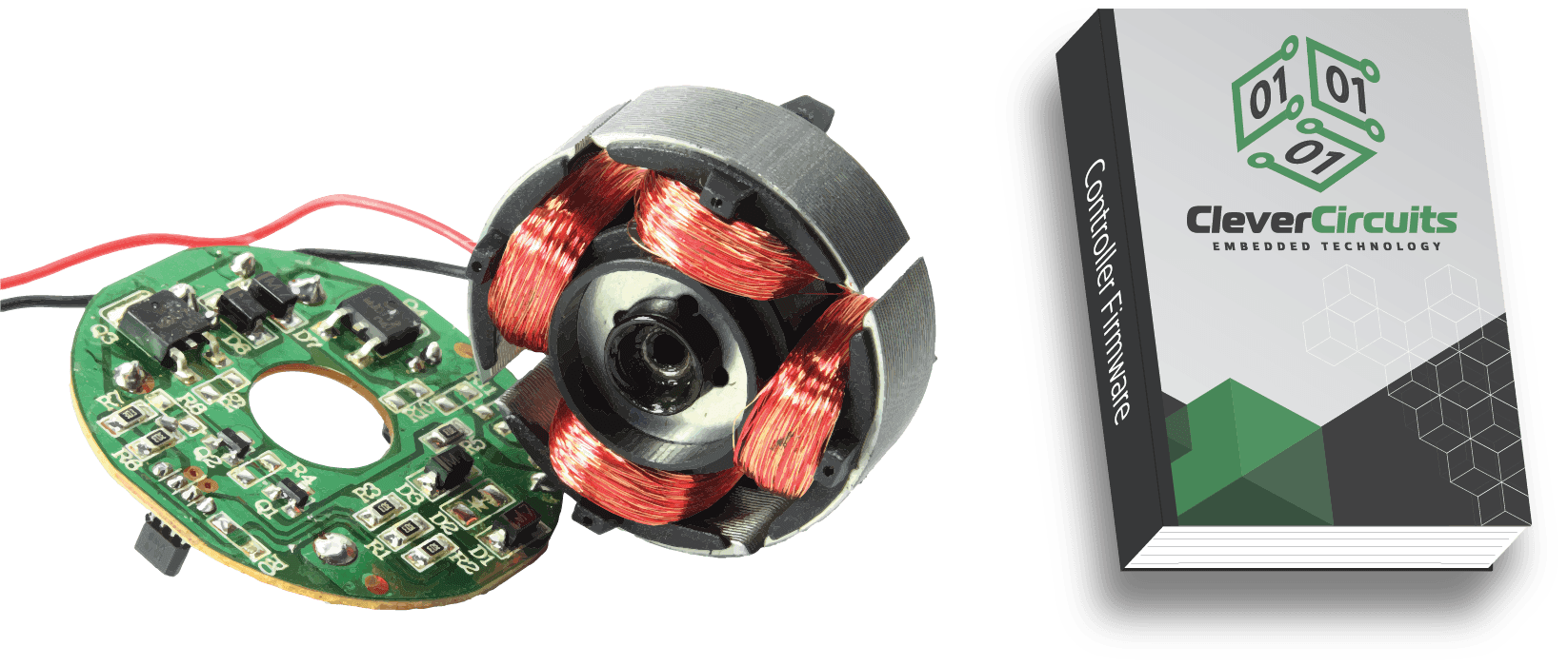 Precision Controller for DC Motors